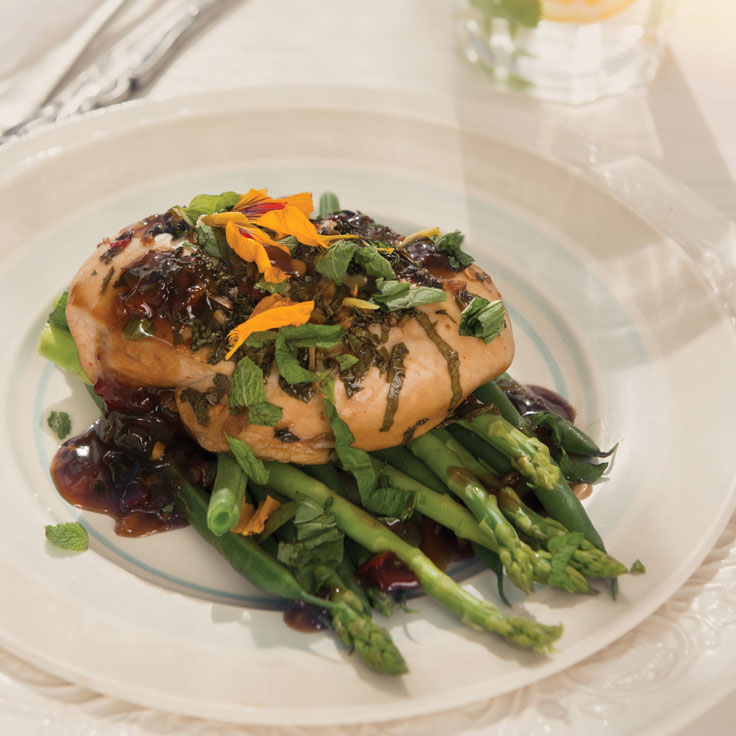 Chicken-with-a-Honey-Mint-Soy-Sauce_AskLibby